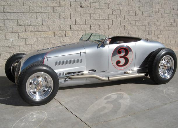 SoCal 1927 Indy Speedster