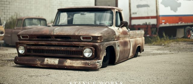 1966 Chevy C10 Pickup