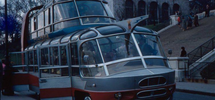 Citroën U55 Cityrama