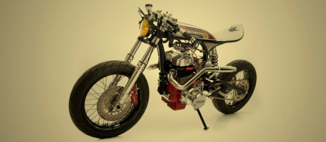 Ed Turner Motorcycles