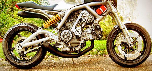 996 Mekaniikka
