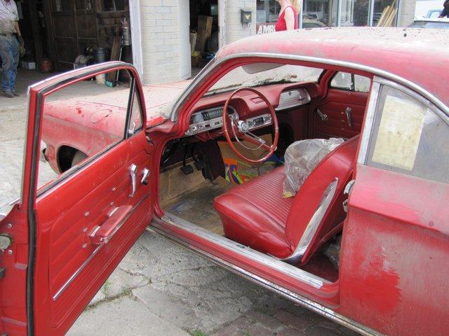 Absolute droom: Nieuwe Chevy's uit de jaren 40