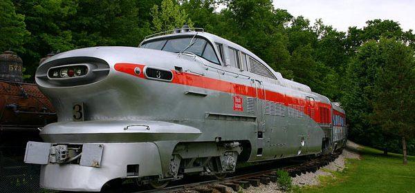 GM Aerotrain