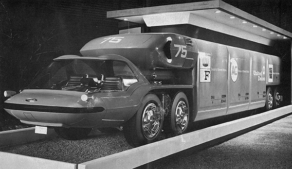 General motors turbineavontuur hotroth for Is dodge general motors