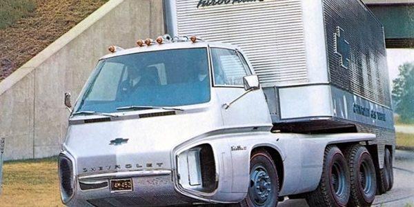 General Motors Turbineavontuur