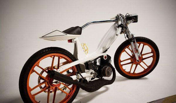Motobecane 40T