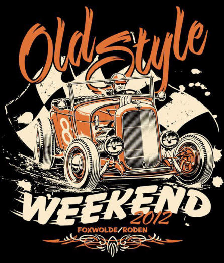 Old Style Weekend 2012