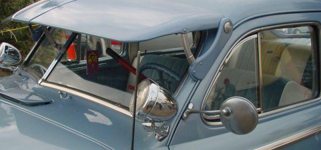 Dodge Fluid Drive Sedan