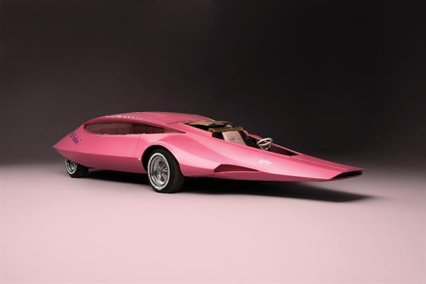 Pink Panther Mobiel te koop