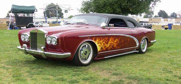 Rolls-Royce Chophead